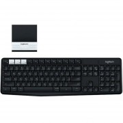 Teclado Bluetooth LOGITECH K375S Multi-Device Android iOS 920-008166