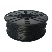 TPE filament za 3D štampač 1,75mm kotur 1KG fleksibilni crni (3DP-TPE1.75-01-BK)