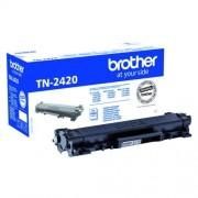 Brother Tonercartridge Brother Tn 2420 Zwart