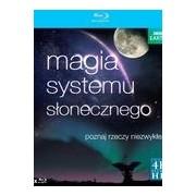 Magia systemu słonecznego - DVD