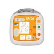Defibrilátor ME-PAD-Tréningový defibrilátor