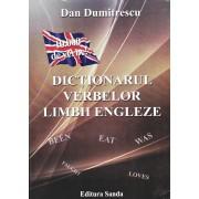 Dictionarul verbelor limbii engleze (eBook)