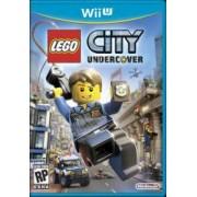 Joc Lego City Undercover solus selects Pentru Nintendo Wii u