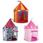 Charles Bentley Kids rond Pop pour enfants up jouer tente intérieure extérieure - p...