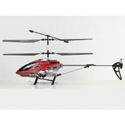 3.5 Channel Rc Helicopter Metral Frame