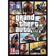 PC Grand Theft Auto 5, 020426