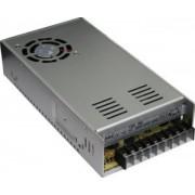 Transformatoare pentru leduri carcasa din metal , 230V/12V DC, 600 W , LUM30-33612600 Lumen