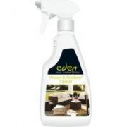 Wicker & textilene cleaner