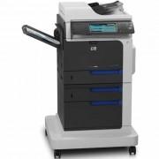 HP Printer CLJ CM4540F MFP (CC420A) Refurbished all in one