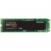 SSD Samsung 860 EVO 1TB SATA-III M.2 2280