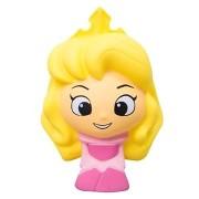Squeeze hercegnő - rózsaszín és sárga