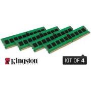 Memorie Server Kingston 32GB DDR4 2133 MHz KVR21R15S4K4/32