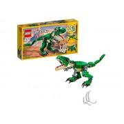 31058 Dinozauri puternici