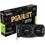 Grafička kartica Palit GeForce GTX 1050Ti Dual OC, 4GB, DDR5, DVI, HDMI, DP