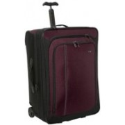 Victorinox WT 24 Upright Expandable Check-in Luggage - 24 inch(Purple)