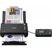 Scanner Epson WorkForce DS-520N A4 retea