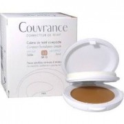 Avene couvrance compact foundation cream oil-free 03 sable