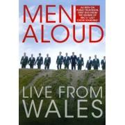 Men Aloud: Live from Wales [DVD] [2010]