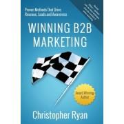 Winning B2B Marketing, Paperback