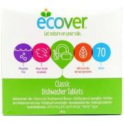 Ecover tablety do myčky XL balení 1,4kg