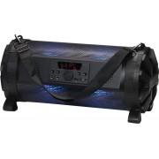 Denver BTL-300, bluetooth speaker met ingebouwde lichteffecten