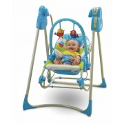 Fisher Price Smart Stage 3 in 1 swing