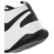Tenis NikeTeam Hustle D 8 GS Niño Original 881941 100
