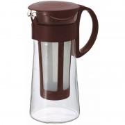 Hario Mizudashi Coffee Pot cold brew kanna 600 ml. brun