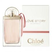 Chloé Love Story Eau Sensuelle 75 ml parfémovaná voda pro ženy