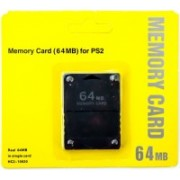 BVG PS2 64 MB Memory card 64 GB Compact Flash Class 2 64 Memory Card