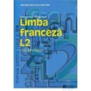 Franceza Cls 10 L2 - Mariana Popa Angela Soare