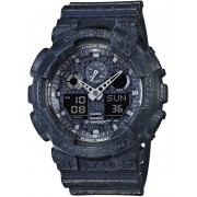 Casio The G/G-SHOCK GA-100CG-2AER Cracked Ground Pattern Special Edition