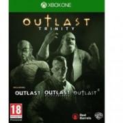 Outlast Trinity, за Xbox One