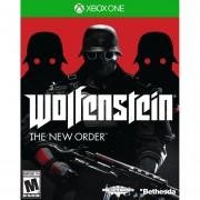 Wolfenstein the New Order Nuevo para Xbox One