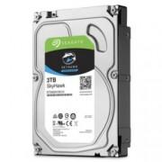 """3TB Seagate SkyHawk, SATA 6Gb/s, 5400 rpm, 64MB, 3.5""""(8.89 cm)"""