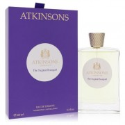 The Nuptial Bouquet For Women By Atkinsons Eau De Toilette Spray 3.4 Oz