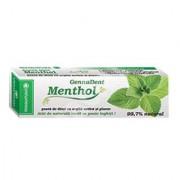 Pasta de dinti GennaDent Menthol