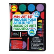 ALEX Toys Artist Studio Mini Art Set