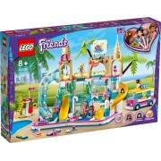 Lego Friends (41430). Divertimento estivo al parco acquatico