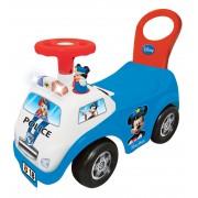 Kiddieland guralica Mickey Policijski auto