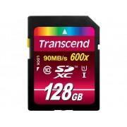 Transcend Ultimate SDXC-Kort 128 GB Class 10, UHS-I