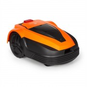 Blumfeldt Garden Hero, роботизирана косачка, 5.2 Ah, работа на батерията, до 1200 м², оранжево (VC5-Garden Hero)