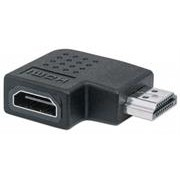 Manhattan HDMI Adapter - HDMI A Female to A Male,