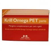 N.B.F. LANES Srl Krill Omega Pet 60 Perle
