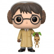 Pop! Vinyl Harry Potter - Harry Potter Erbologia Figura Pop! Vinyl