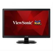 VIEWSONIC VA2265S/22LED 16/9 VGA DVI MVA FHD·