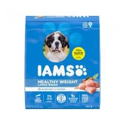 Iams ProActive Health Adult Weight Control Large Breed Dry Dog Food, 29.1-lb bag