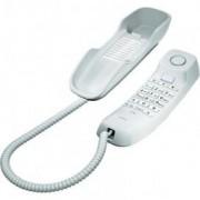 Siemens Teléfono Fijo Siemens DA210 Compacto Blanco