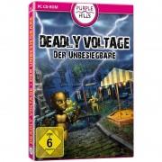 """Purple Hills PC-Spiel """"Deadly Voltage - Der Unbesiegbare"""""""