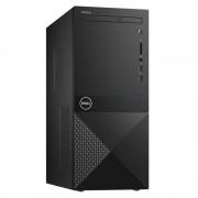 Dell Vostro 3670 Intel Core i3-8100/4GB/1TB
